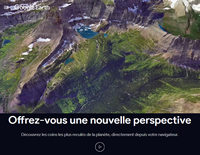 Lien vers Google Earth