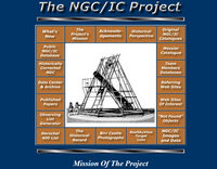Lien vers The NGC/IC project